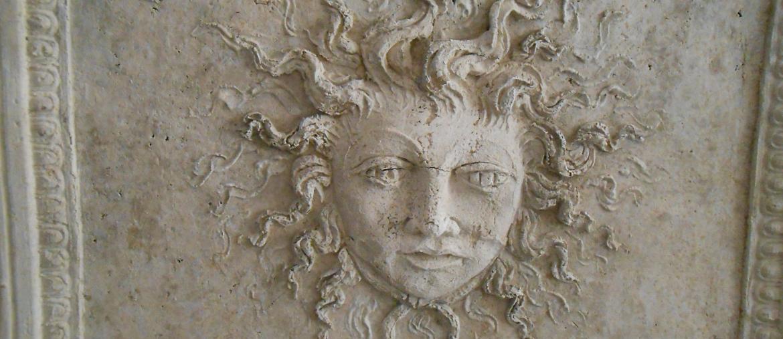 Restare di stucco.La decorazione della Basilica di Porta Maggiore a Roma