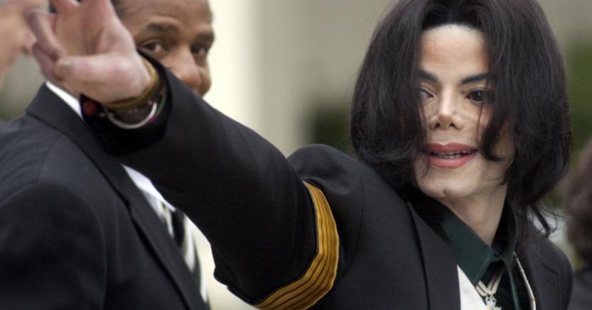 Michael Jackson  (Ansa/Ap)