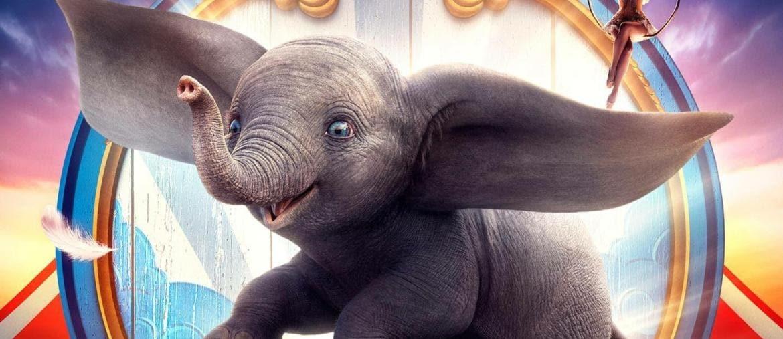 Dumbo o dambo che sia ridateci il cartone animato