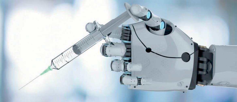 Intelligenza artificiale.Il futuro della medicina sarà sempre più nel segno della robotica