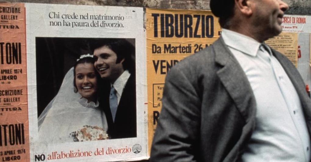 Divorzio: come ha cambiato la famiglia italiana