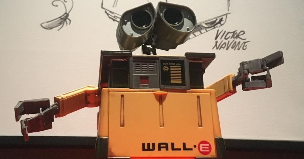 """Con """"Robot. The Human Project"""", il MUDEC porta le mostre in DaD"""