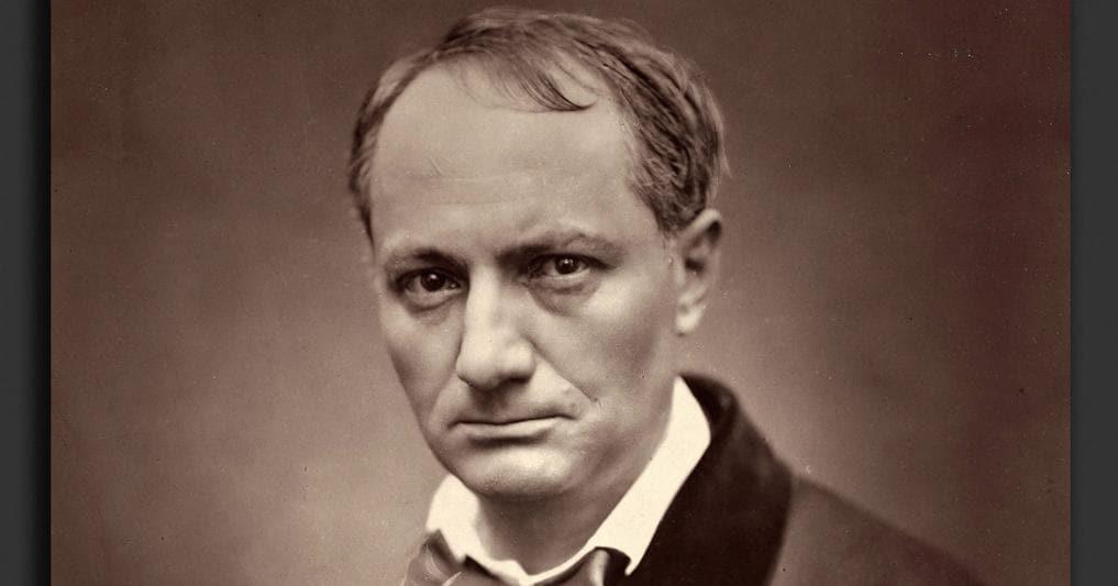 Charles Baudelaire, a 200 anni dalla nascita il suo stile è più vivo che mai