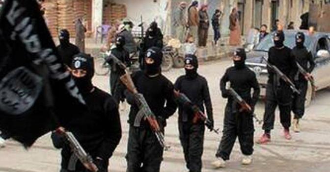 Risultato immagini per terroristi isis o daesh