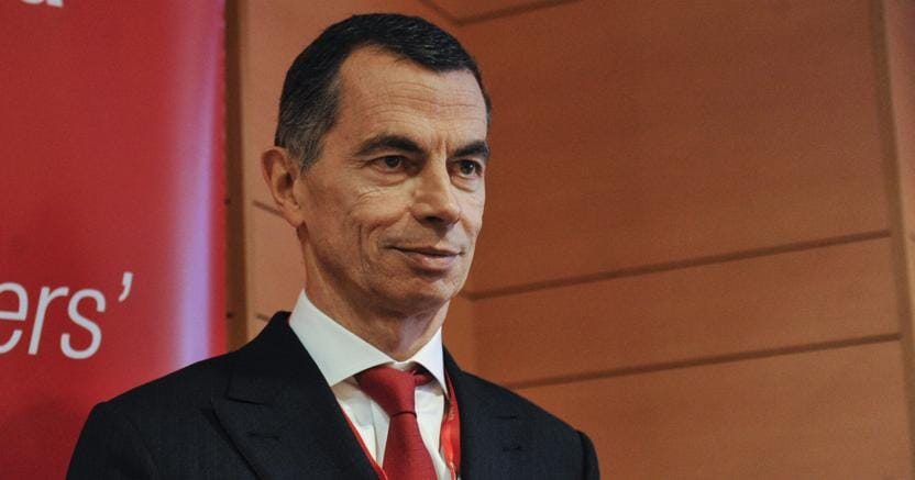 Jean Pierre Mustier (Agf)