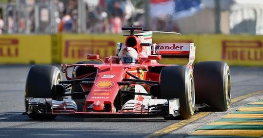 Crypto.Com estende la sponsorizzazione alla Formula 1 Sprint Series