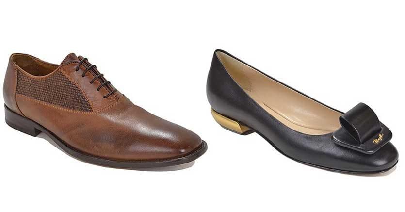 low priced 82065 7f4eb Le scarpe di Bruno Magli tornano sul mercato con Aldo Bruè ...