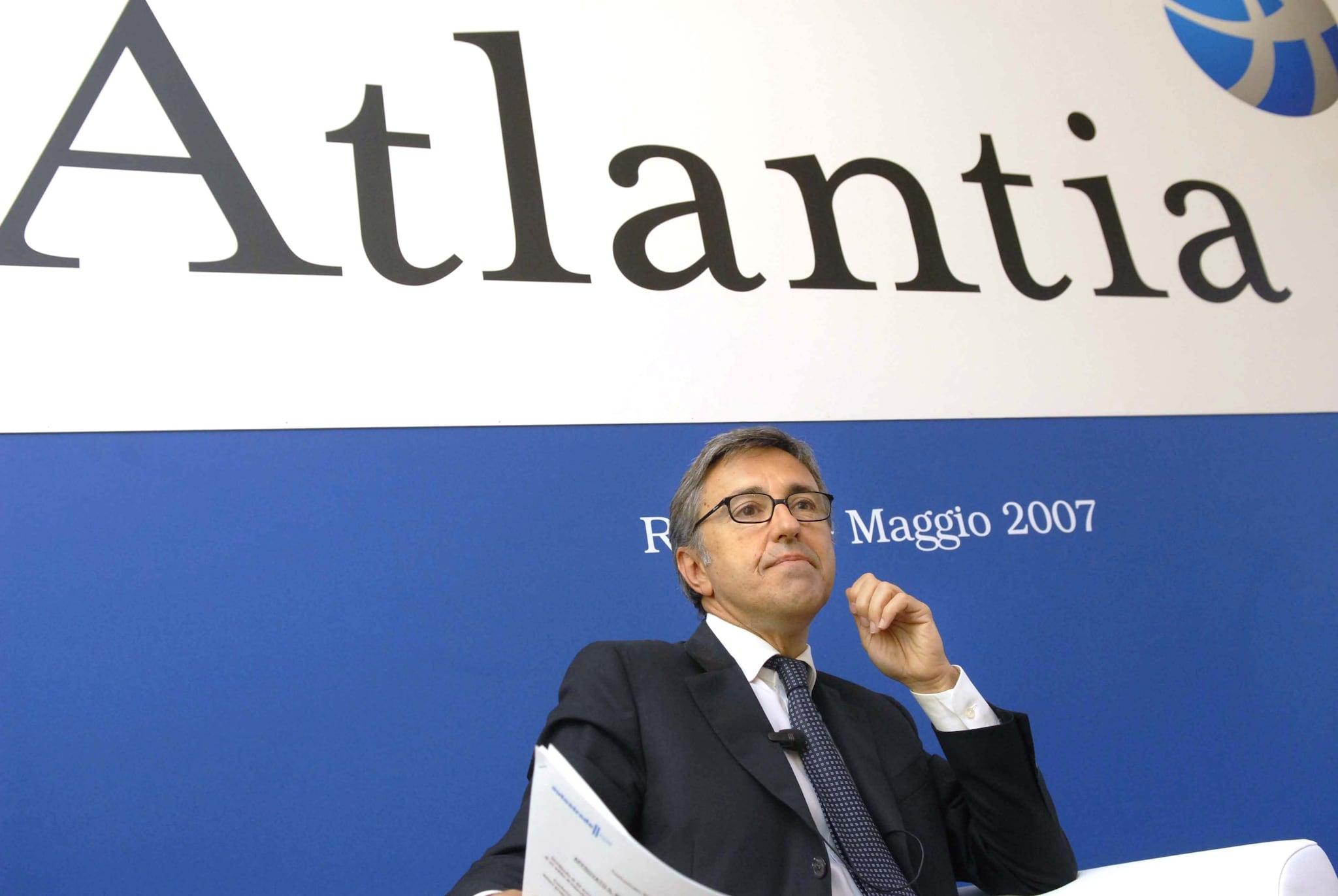 Atlantia: