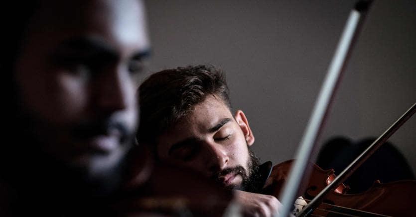 Orchestra Radio Zeta Calendario.L Importanza Di Saper Ascoltare Perche Sentire Non Basta