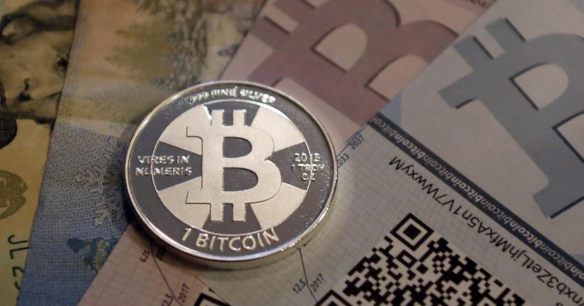 quota di mercato cinese bitcoin