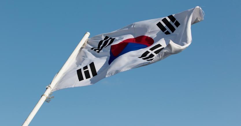 Corea del sud hook up app