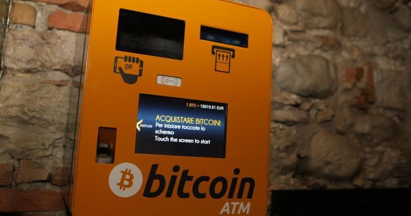 Quale Paese investe di più in Bitcoin? - luigirota.it