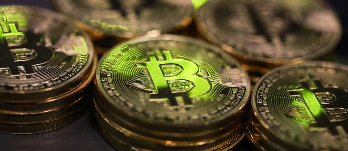 scambio bitcoin istante