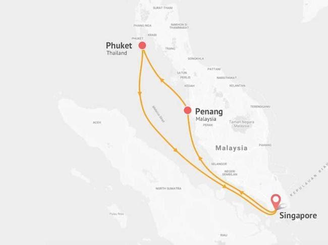 bitcoin norma malaizija