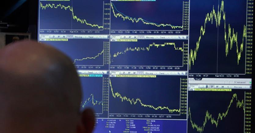 f0ed90d531 Il lato oscuro dei mercati: che cosa può mandare le Borse in tilt - Il Sole  24 ORE