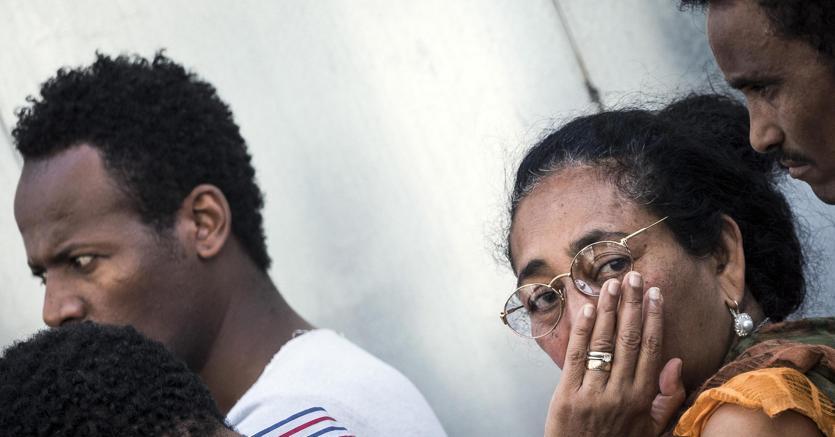 Migranti In Crescita I Permessi Di Soggiorno Per Protezione Umanitaria Il Sole 24 Ore