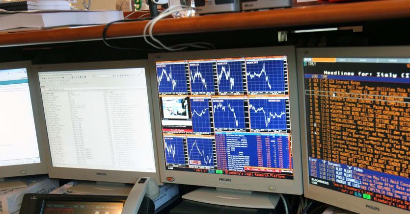 871bc7be0f Borse in altalena, a Milano (+0,31%) corre Pirelli - Il Sole 24 ORE
