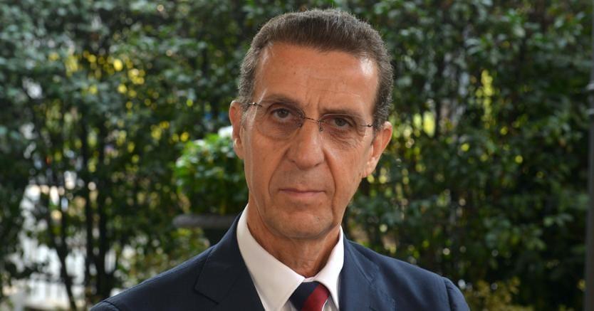 Claudio Giacobazzi (Imagoeconomica)