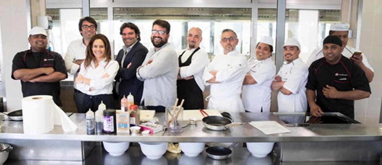 Daruma Seasons by chef Bruno Barbieri