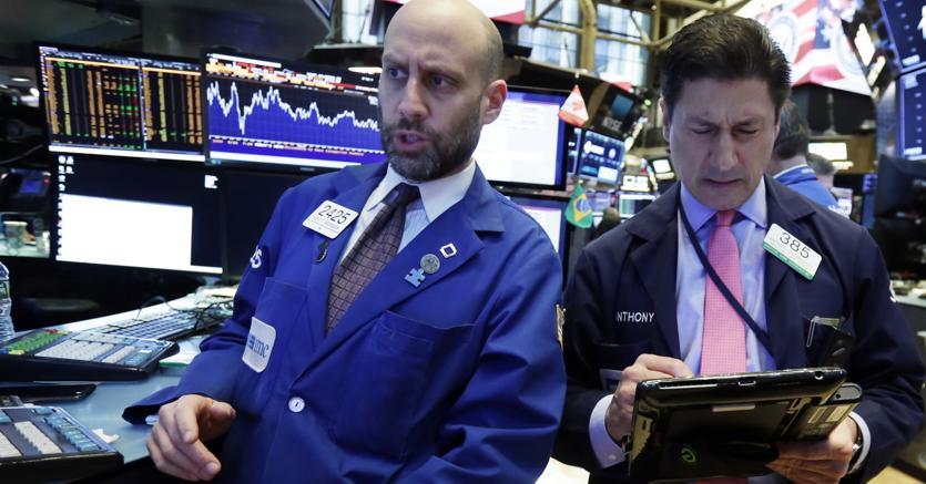 e3009de069 Usa, corsa ai buyback da 178 miliardi grazie al nuovo fisco di Trump ...