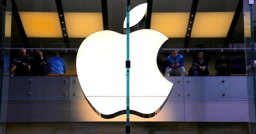L'Apple Store a SIdney (Reuters)