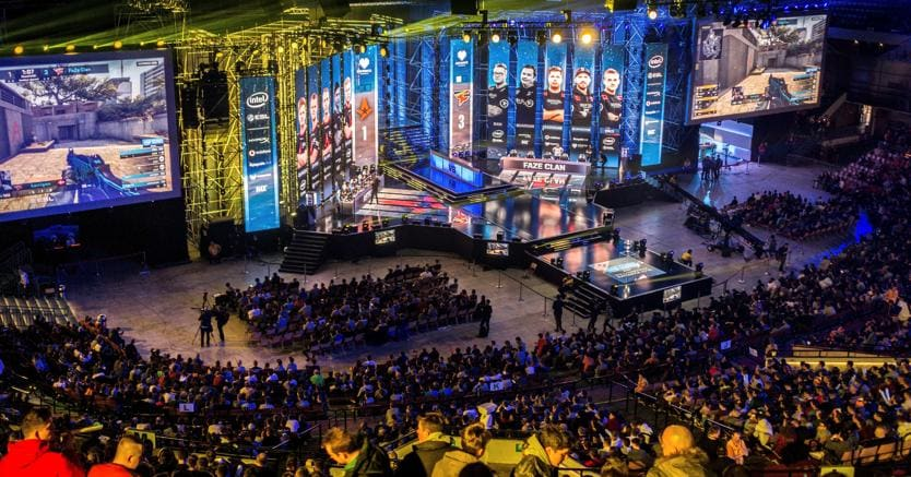GLi Intel Extreme Masters 2018 World Championships  (Reuters)