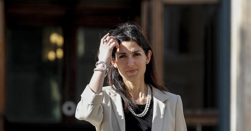 Virginia Raggi (M5S) è sindaca di Roma dal 22 giugno  2016