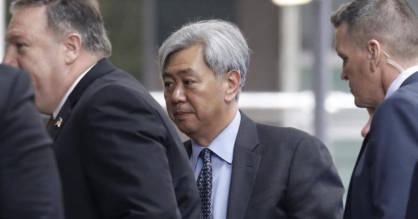 Andrew Kim (Bloomberg)