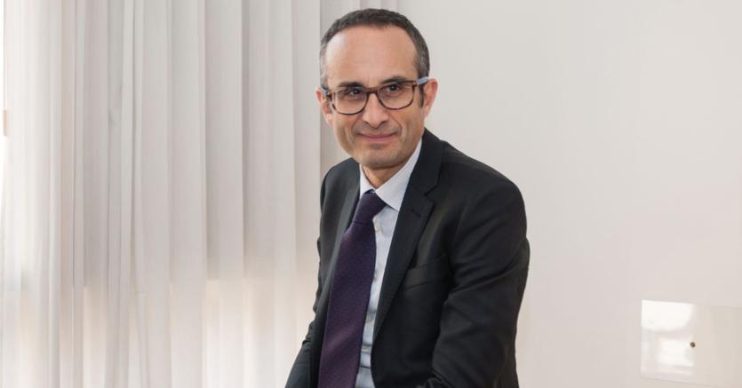 Alessandro Zollo, amministratore delegato di Bancomat Spa