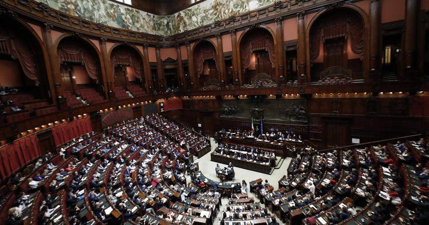 Commissioni parlamentari ecco la mappa dei presidenti for Camera dei deputati commissioni