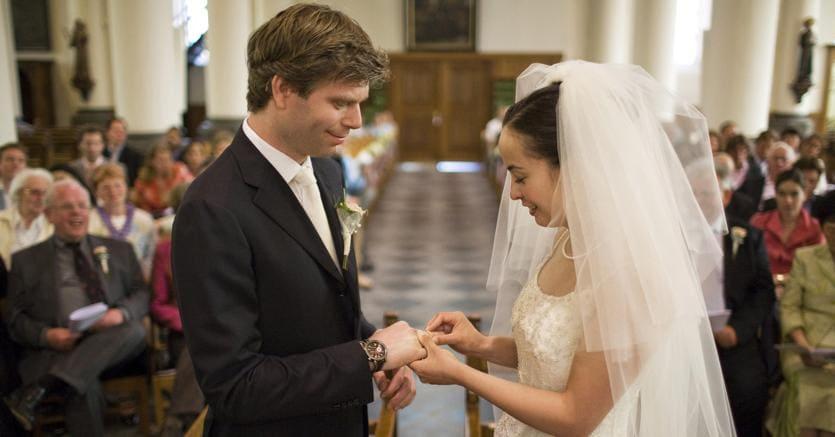 Matrimonio In Separazione Beni : La comunione dei beni prosegue anche in regime di