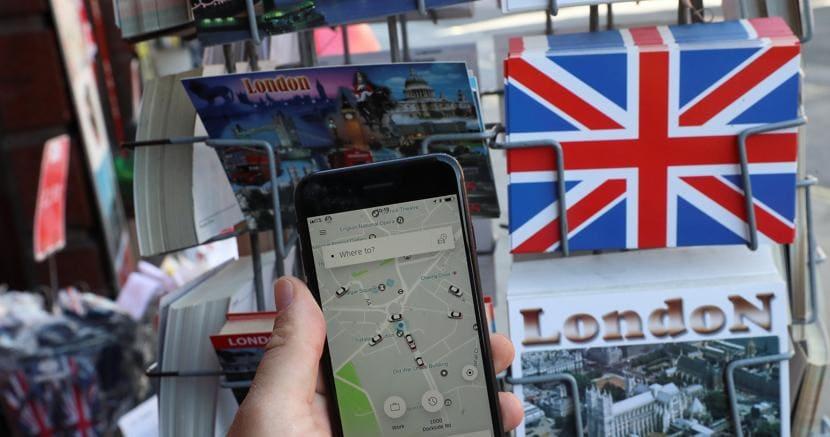 Uber vince l'appello:nuova licenza di 15 mesi a Londra (Reuters)