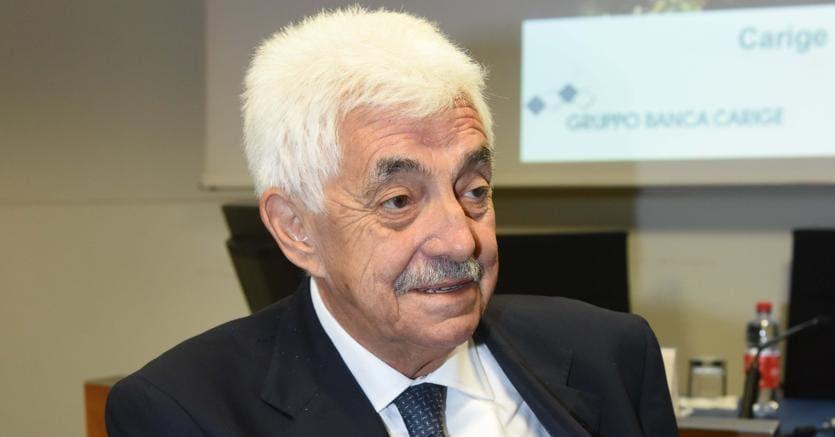 Giuseppe Tesauro (Imagoeconomica)