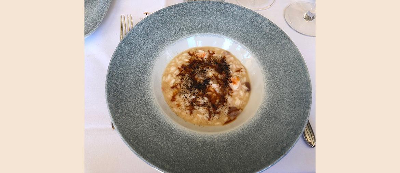 In Alto Le Eccellenze Italiane Il Viaggio Gastronomico Di 7 Chef