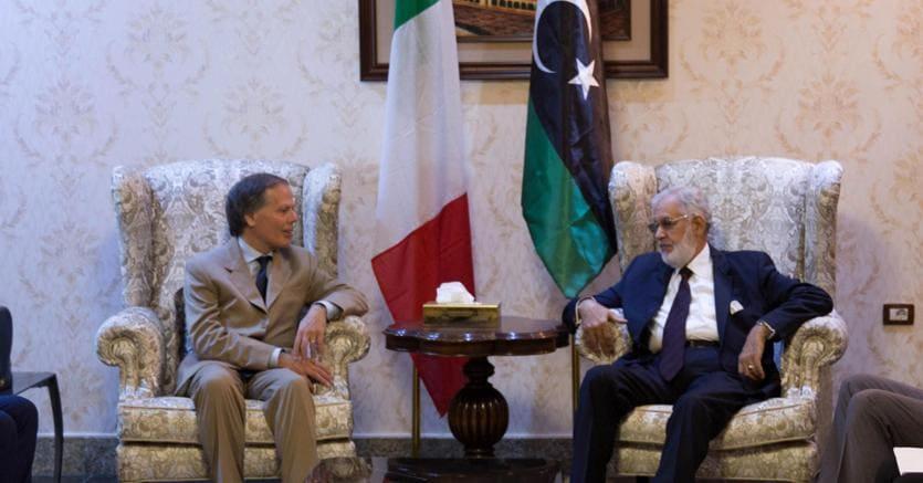 Libia, la missione a sorpresa del ministro Moavero Milanesi