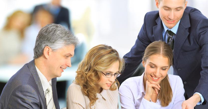 Dovrebbe Manager incontri dipendenti
