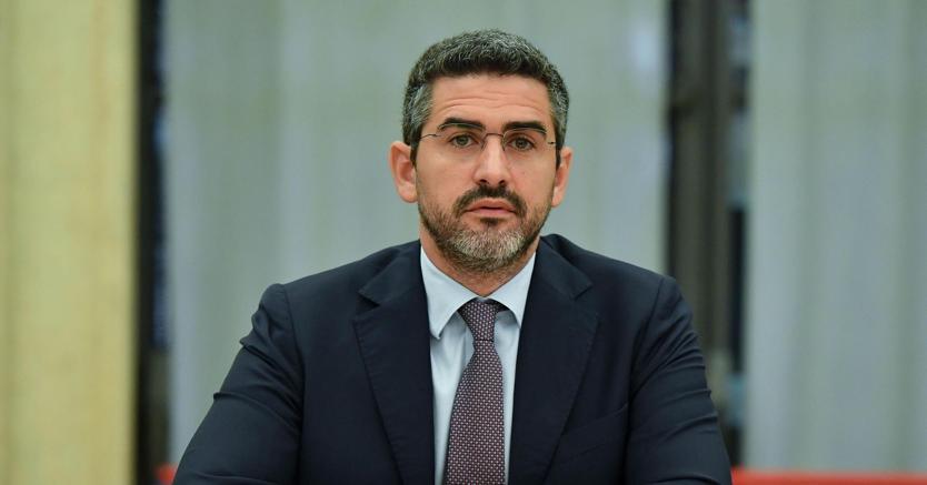 Fraccaro via il quorum dal referendum drastica riduzione for Diretta dal parlamento