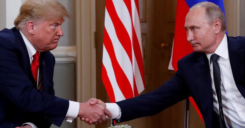Disgregare l'Unione Europea:ecco l'obiettivo comune di Trump e Putin - Il Sole 24 ORE