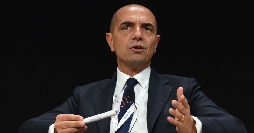 Federalimentare. Luigi Scordamaglia (Imagoeconomica)