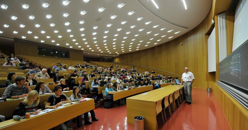 Libera Università di Bolzano (Marka)