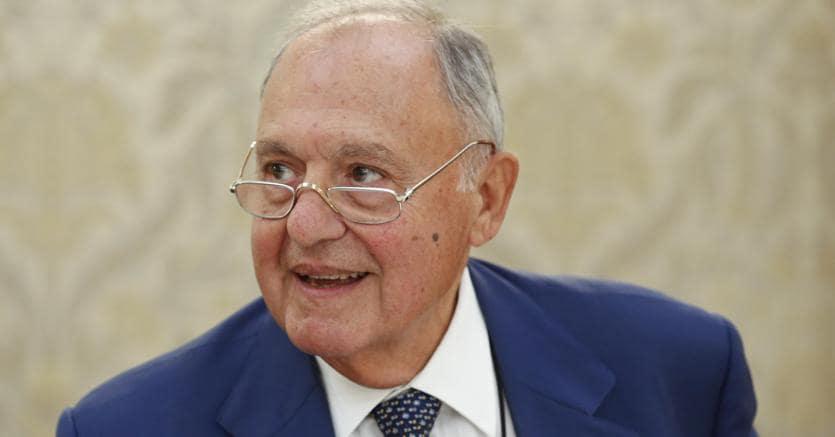 Usura bancaria, indagato a Campobasso il ministro Savona