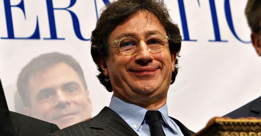 Louis Camilleri (Bloomberg)