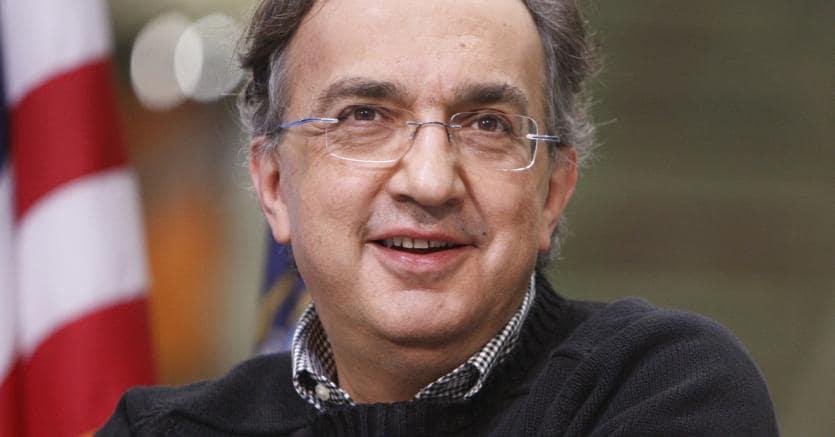 Sergio Marchionne è morto