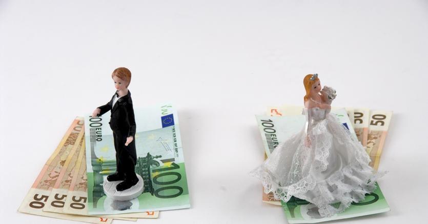 datazione di un genitore divorziato