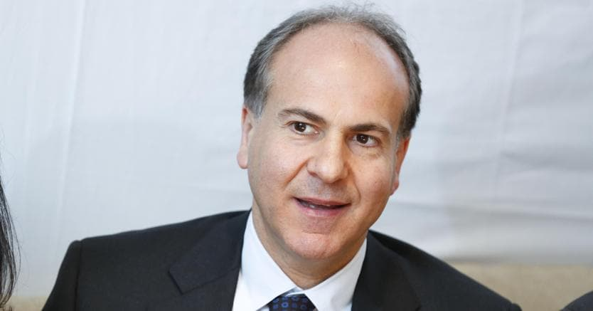 Gianfranco Battisti (Imagoeconomica)