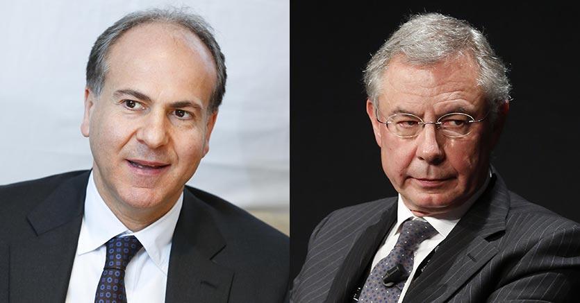FS: Battisti e Castelli nuovi ad e presidente