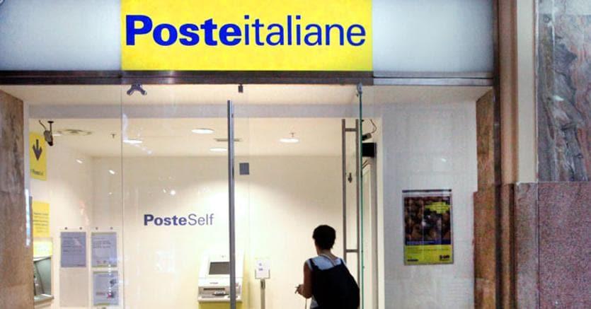 Poste Italiane 2018: obiettivi a livello di Gruppo confermati, boom utili