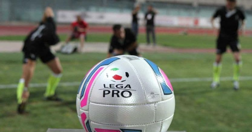 Campionato di Serie C a rischio