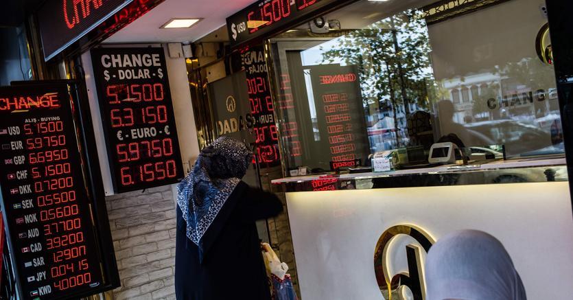 La crisi della lira turca e l'impatto sulle imprese italiane