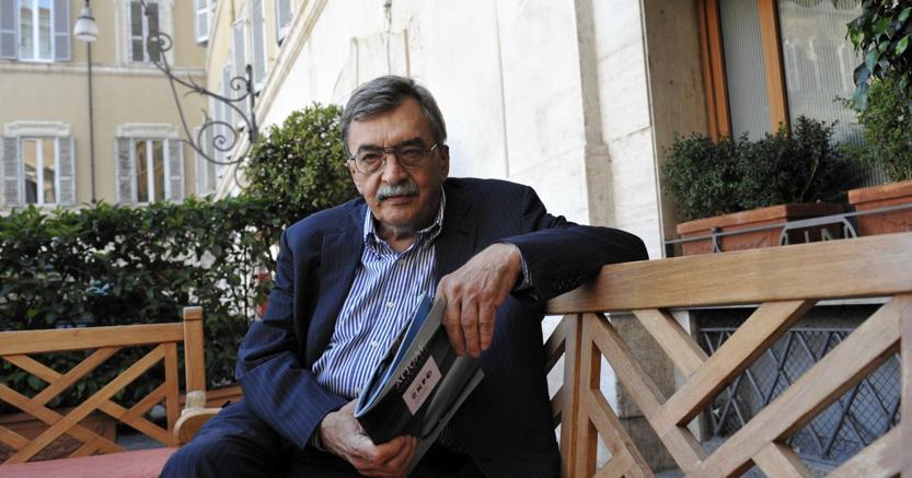 Addio a Cesare De Michelis, editore «corsaro» alla guida di Marsilio